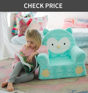 Pleasant 7 Best Toddler Chairs 2019 Reviews Buyers Guide Theyellowbook Wood Chair Design Ideas Theyellowbookinfo
