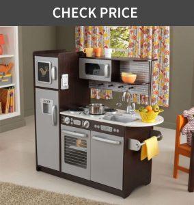 best play kitchen set