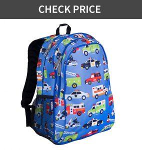 wildkin backpack review
