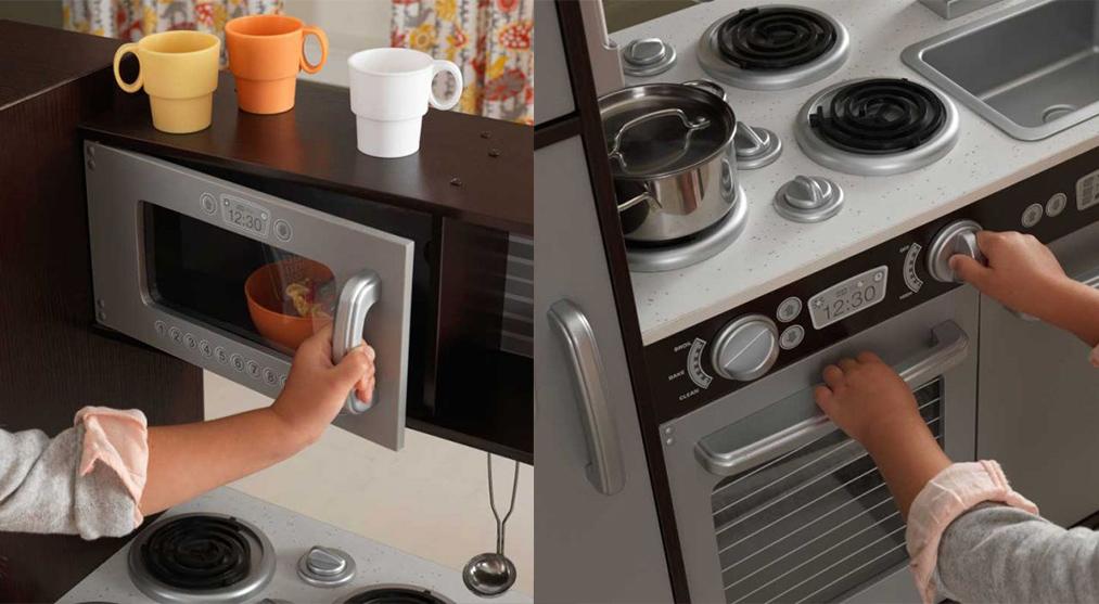 best kitchen toy for toddler