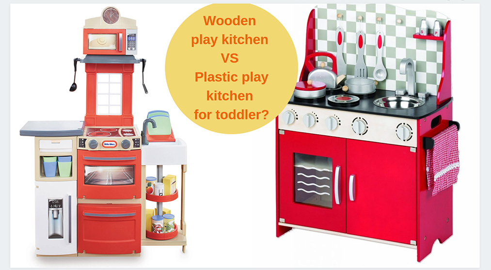 best play kitchens for toddler