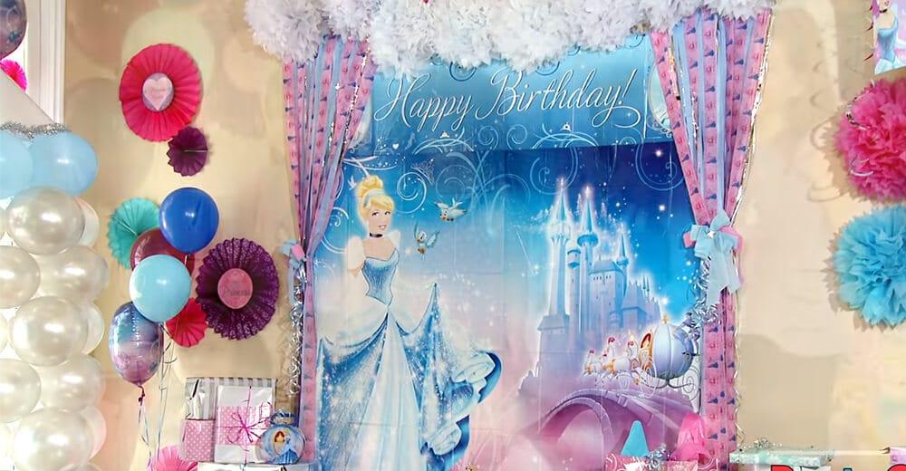 Birthday gift ideas for toddler girl