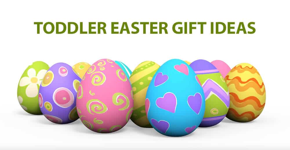 Toddler Easter gift ideas