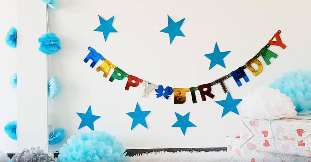 Toddler boy birthday gift ideas