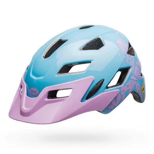 Bell Sidetrack toddler helmet review
