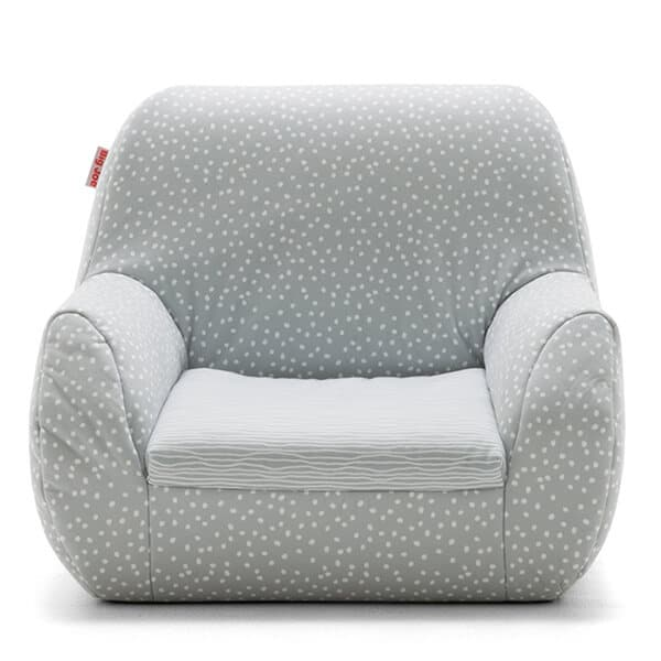 Big Joe Kid's Mid Mod Toddler Chair