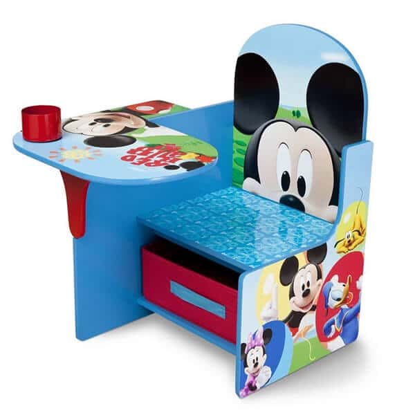 Disney Chair Desk review