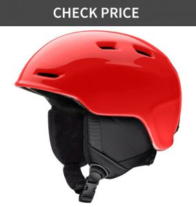Smith Optics Helmet review