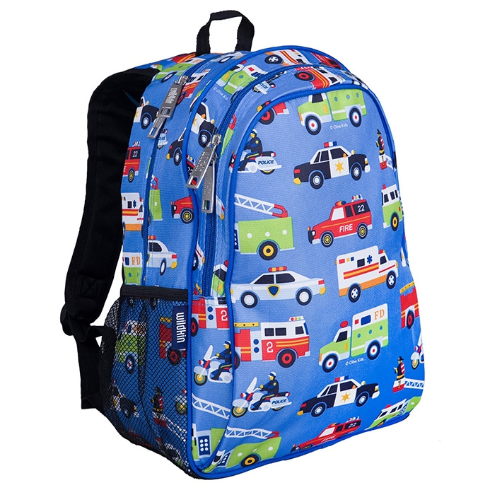 Wildkin Kids 15 Inch Backpack review