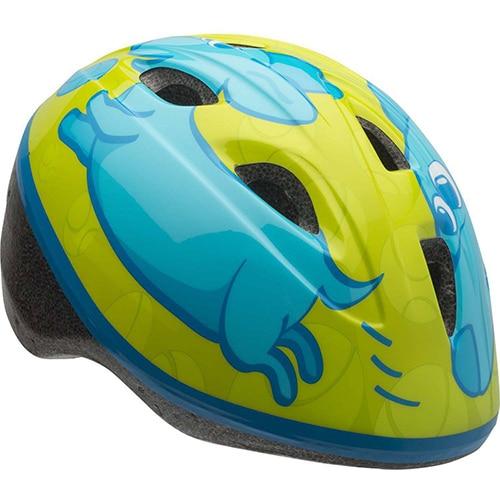 bell infant helmet review