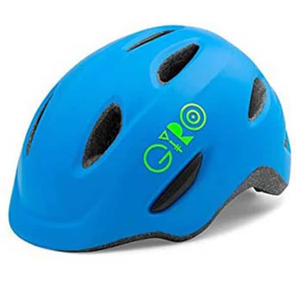 Giro Scamp MIPS Youth Bike Helmet Review