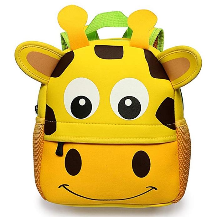 Hipiwe Toddler Backpack review