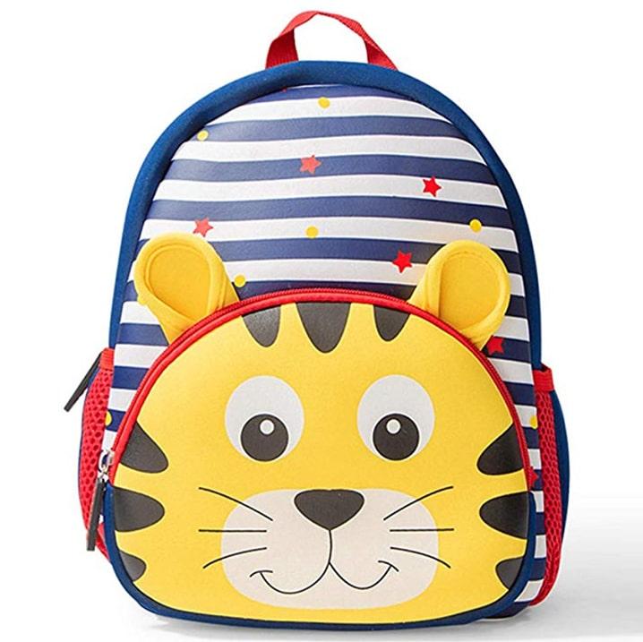 Waterproof Preschool Backpack 3D review