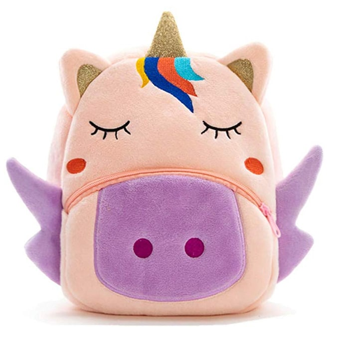 Nice Choice Cute Toddler Backpack Plush Animal review