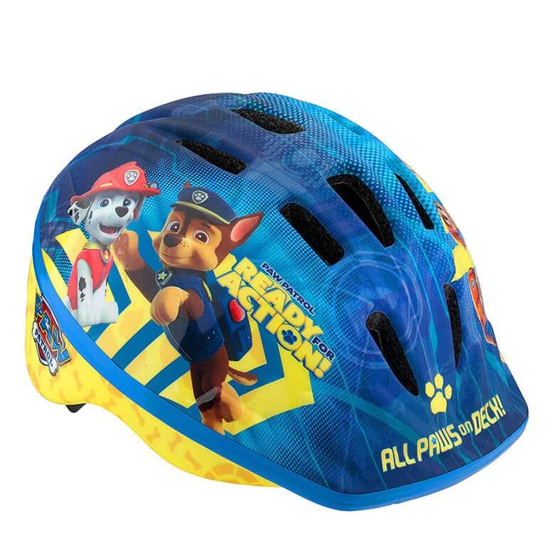 Paw Patrol Toddler Helmet Review