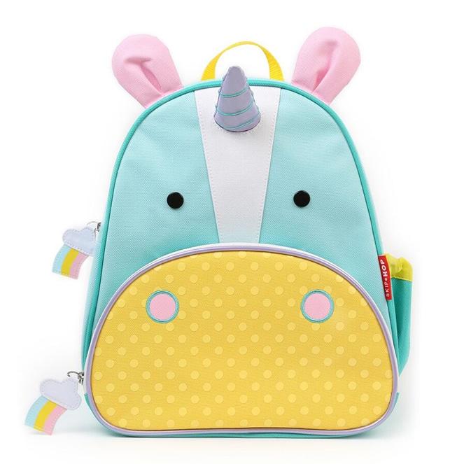 Skip Hop Toddler Backpack review