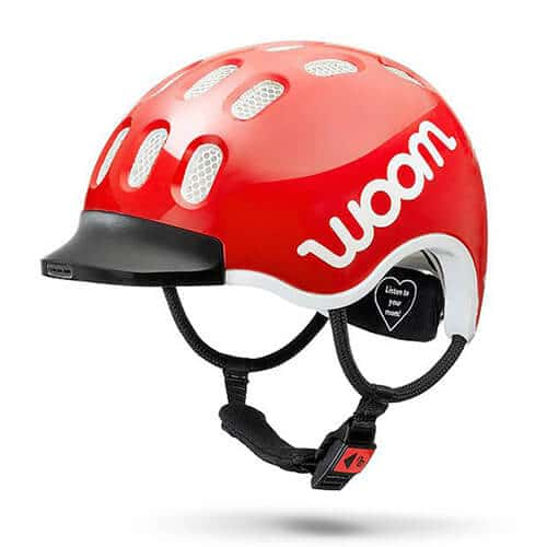 woom toodler helmet review