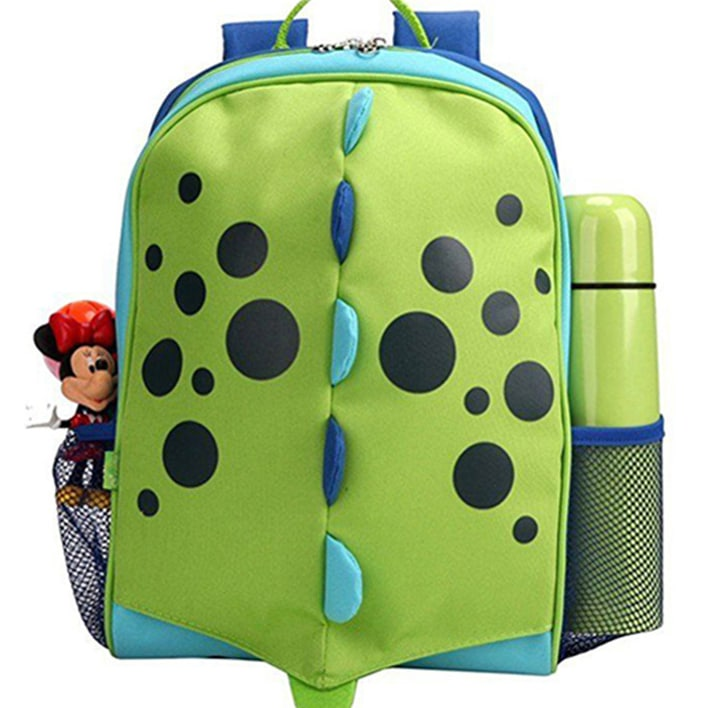 Yodo Kids Insulated Toddler Backpack with Safety Harness Leash and Name Label review