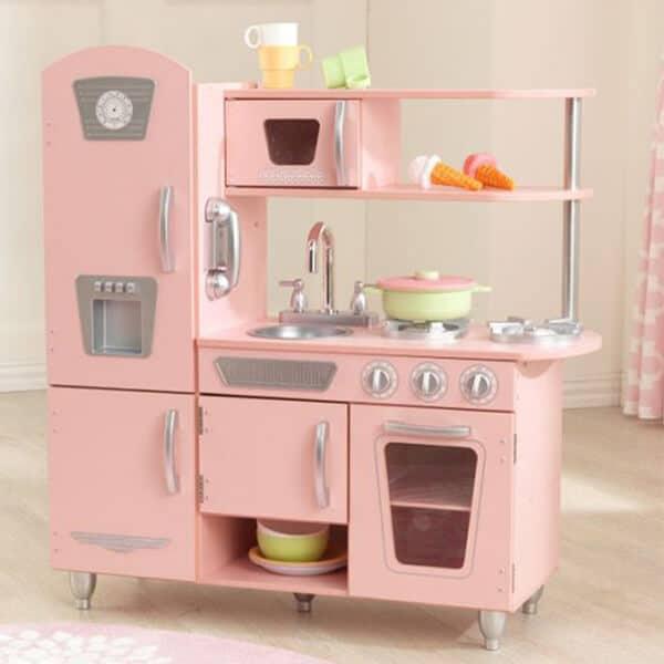 KidKraft Vintage Toy Kitchen review