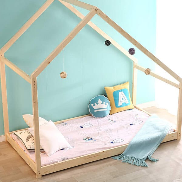 UHOM Bedroom review