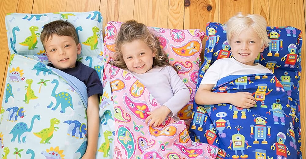 best nap mats for kindergarten
