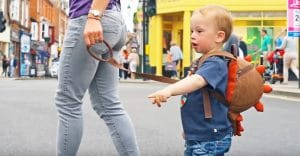 How to Choose a Backpack for a Toddler