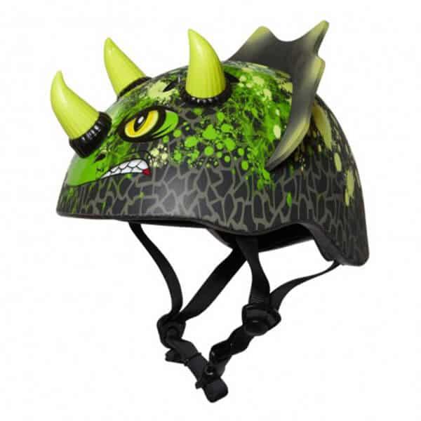 Raskullz Dinosaur Toddler Helmet