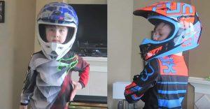 best full face helmets for kids
