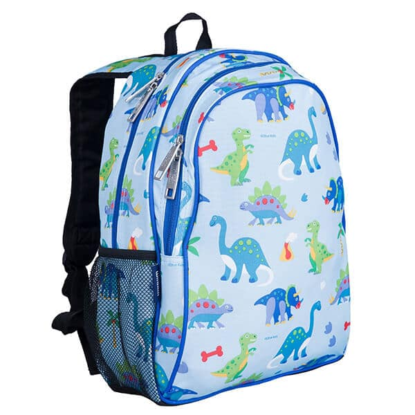 Wildkin dinosaur backpackreview