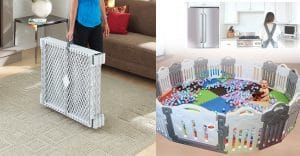 Best Baby Play Fence Reviews