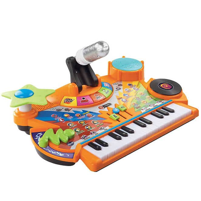 VTech Record & Learn KidiStudio review