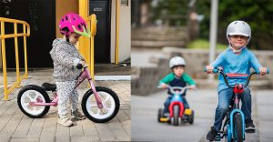 toddler bike helmets review
