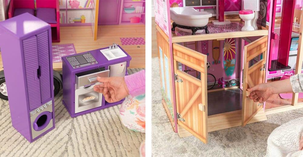 Best Theme Dollhouse