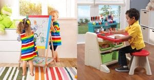 Best Easel for 2 year old review