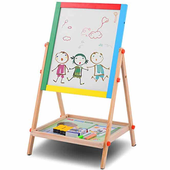 Giantex Easel Stand Chalkboard review