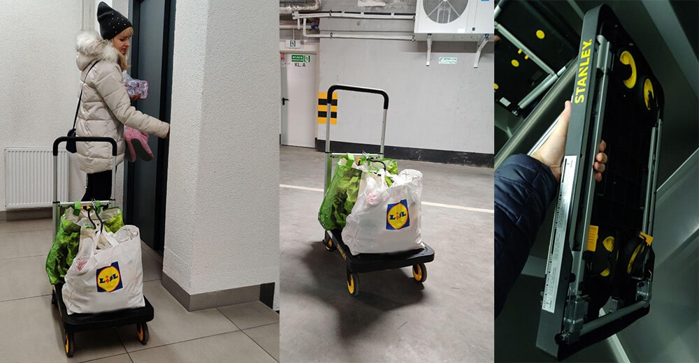 hand truck review